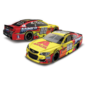 Dale Earnhardt, Jr. 2017 NASCAR Cup Series No. 88 All-Star Axalta Maaco 1:64 Die-Cast