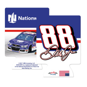 Dale Earnhardt Jr 2017 #88 Darlington Can Cooler