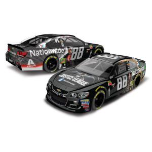 Dale Earnhardt, Jr. 2017 NASCAR Cup Series No. 88 Nationwide Justice League 1:64 Die-Cast