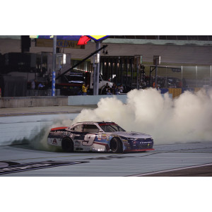 2017 William Byron XFINITY Series Champion Victory 1:24 Die-Cast