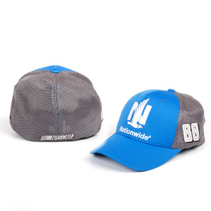 Dale Jr. #88 Adult Performance Sponsor Hat