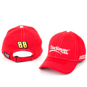 Dale Jr. #88 TaxSlayer Official Team Hat