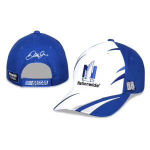 Dale Jr. Jagged Hat