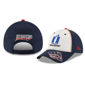 Dale Jr  88 Nationwide American Salute 39THIRTY Flexfit Hat cc175e8d3207