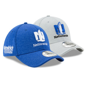 NASCAR 2017 Driver Cap - Dale Jr Nationwide
