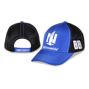 Dale Earnhardt, Jr. Adult Performance Hat - Nationwide