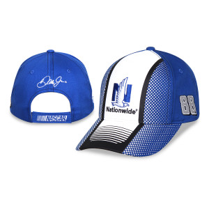Dale Earnhardt, Jr. Adult Finish Line Hat - Nationwide