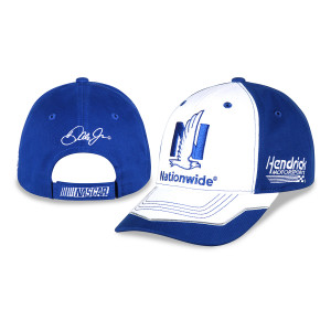 Dale Earnhardt, Jr. Adult Element Hat - Nationwide