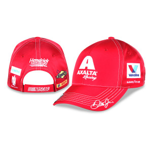 Dale Earnhardt, Jr. Adult Uniform Hat - Axalta