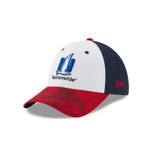 Dale Jr. #88 American Salute Nationwide New Era 9FORTY Cap