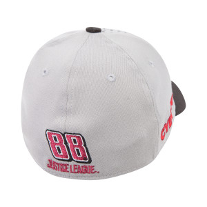 Dale Jr Justice League Cyborg Youth Cap - Youth LG