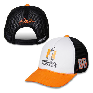 Dale Jr. Darlington Nationwide Retro Hat