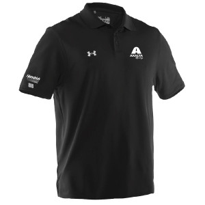 Dale Jr. #88 Axalta Performance Polo