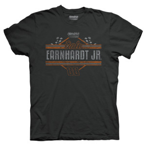 Dale Jr. Darlington Nationwide Retro T-Shirt