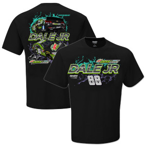 Dale Jr. #88  Mountain Dew Dewcision T-Shirt