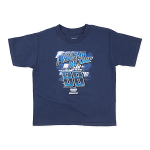Dale Earnhardt, Jr. Toddler Boys' 1-spot Hero T-shirt