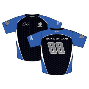 Dale Earnhardt Jr #88 Tech T-shirts - EXCLUSIVE