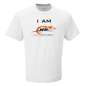 I Am JR Nation AppreciationT-shirt