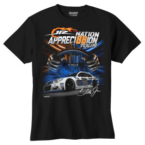 JR Nation Appreci88ion Tour Youth T-shirt