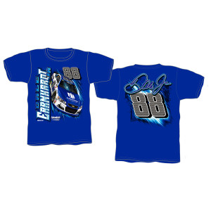 Dale Earnhardt Jr #88 Nationwide Gauge T-shirt