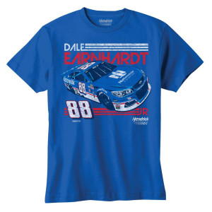 Dale Earnhardt Jr 2017 #88 Darlington Youth Graphic T-shirt