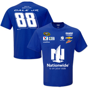 Dale Earnhardt Jr. - Adult Uniform T-shirt