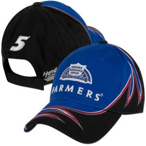 Kasey Kahne #5 Farmers Element Hat
