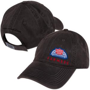 Kasey Kahne #5 Farmers Vintage Speed Hat