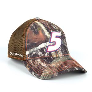Kasey Kahne #5 True Timber Neo 39THIRTY Hat