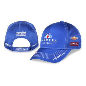 Kasey Kahne Adult Uniform Hat - Farmer's Insurance