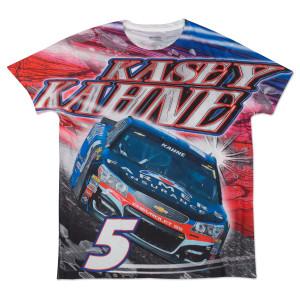 Kasey Kahne #5 Turbo Sublimated T-Shirt
