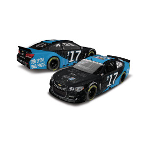 NASCAR Hall of Fame Class of 2017 1:64 Scale Die-Cast