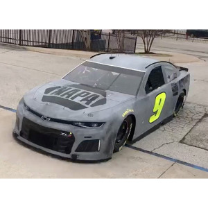 Chase Elliott 2018 NASCAR No. 9 NAPA Test ELITE 1:24 Die-Cast