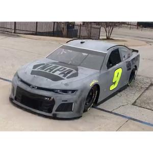 Chase Elliott 2018 NASCAR No. 9 NAPA Test HO 1:24 Die-Cast
