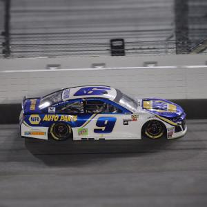Chase Elliott 2018 NASCAR Daytona Duel 2 WIN ELITE 1:24 Die-Cast