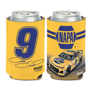 Chase Elliott #9 NAPA Can Cooler
