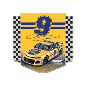 Chase Elliott #9 NAPA Collector Pin