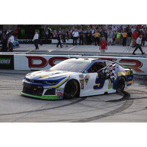 Chase Elliott Gander Outdoor 400 RACE WIN 1:64 Die-Cast