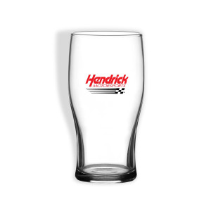 Hendrick Motorsports - Pub Glass