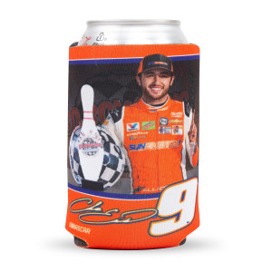Chase Elliott #9 2018 NASCAR First Win Can Cooler