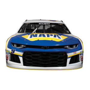 2018 NASCAR #9 Chase Elliott NAPA Tailgate Series Fabric Pop Up Sign