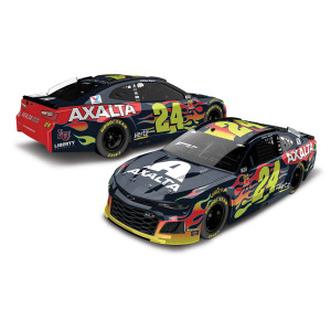 William Byron #24 2019 Axalta HO 1:24 - Die Cast