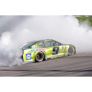 Chase Elliott 2018 Hollywood Casino 400 RACE WIN 1:24 ELITE Die Cast