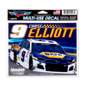 #9 NASCAR Chase Elliott Multi-Use Decal