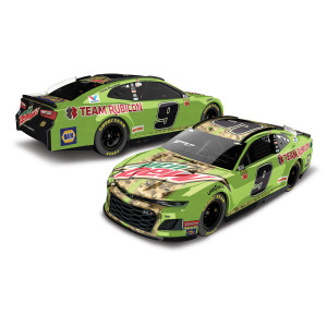 Chase Elliott #9 2019 NASCAR Mountain Dew Elite 1:24 - Die Cast