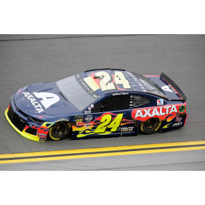 William Byron 2019 NASCAR Daytona 500 Pole Winner 1:24 HO Die-Cast