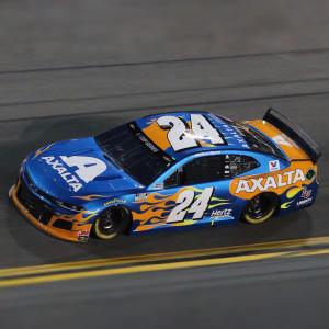 William Byron 2020 NASCAR Duel 2 Winner 1:24 ELITE Die-Cast