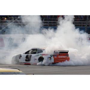 Chase Elliott 2019 Geico 500 at Talladega Winner 1:64 Die-Cast