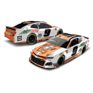 Chase Elliott 2019 #9 NASCAR Little Caesars/Mountain Dew Elite 1:24 - Die Cast