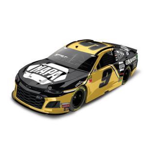 Chase Elliott 2019 #9 NASCAR NAPA Brakes Elite 1:24 - Die Cast